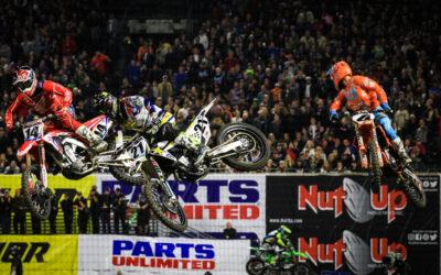Champion Mindset Insights From A Motocross Superstar