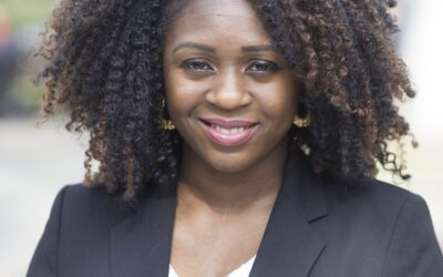 Interview with Clare Anyiam-Osigwe D.Sc BEM, Director and Screenwriter